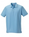 Koszulka polo męska Men´s Ultimate Cotton Polo R-577M-0 Sky Blue.jpg