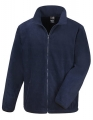 Męski polar firmowy Result Fashion Fit Outdoor Fleece R220M Navy.jpg