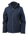 Kurtka zimowa damska James Nicholson Wintersport Softshell JN1053 Navy.jpg