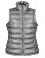 Bezrękawnik damski Result Ice Bird Padded Gilet RT193F Frost Grey.jpg
