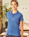 Koszulka polo damska Ladies´ Ultimate Cotton Polo R-577F-0.jpg