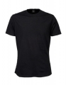 Koszulak t-shirt męska Tee Jays Fashion Sof Tee Black.jpg