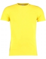 Koszulka t-shirt męska Superwash® 60 º T Shirt Fashion Fit KK504 Yellow Marl.jpg