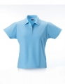 Koszulka polo damska Ladies´ Ultimate Cotton Polo R-577F-0 Sky Blue.jpg