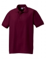 Koszulka polo męska Men´s Ultimate Cotton Polo R-577M-0 Burgundy.jpg