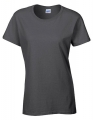 Koszulka t-shirt reklamowa damska Gildan Heavy Cotton™ Ladies´ T-Shirt 5000L Dark Heather.jpg