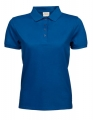 Koszulka polo damska Ladies Heavy Polo 1401 Royal.jpg