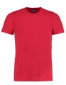 Koszulka t-shirt męska Superwash® 60 º T Shirt Fashion Fit KK504 Red.jpg