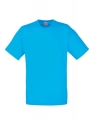 Koszulka t-shirt męska Fruit of The Loom Valueweight T 61-036-0 Azure Blue.jpg