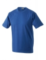Koszula t-shirt męska James Nicholson Workwear-T Men Royal.jpg