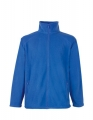 Polar męski Fruit of the Loom Fleece Jacket 62-510-0 Royal Blue.jpg