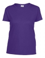 Koszulka t-shirt reklamowa damska Gildan Heavy Cotton™ Ladies´ T-Shirt 5000L Lilac (Heather).jpg
