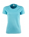 Koszulka Damska Tee Jays Ladies Basic Tee Royal Turqoise.jpg