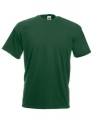 Koszulka t-shirt męska Fruit of The Loom Valueweight T 61-036-0 Bottle Green.jpg