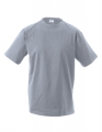 Koszula t-shirt męska James Nicholson Workwear-T Men Grey Heather.jpg