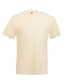 Koszulka t-shirt męska Fruit of The Loom Valueweight T 61-036-0 Natural.jpg