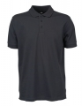 Koszulka polo męska Tee Jays Luxury Stretch Polo 1405 Dark Grey6.jpg