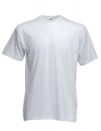 Koszulka t-shirt męska Fruit of The Loom Valueweight T 61-036-0 Ash Heather.jpg