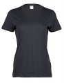 Koszulka Damska Tee Jays Ladies Basic Tee Dark Grey.jpg