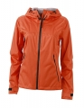 Damska kurtka Softshell James Nicholson Outdoor JN1097 Dark Orange Iron Grey.jpg