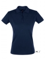 Koszulka polo damska Sols' Women´s Polo Shirt Perfect 11347 French Navy.jpg