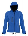 Damski Softshell Sol's Hooded Jacket Replay 46802 Royal Blue.jpg