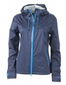 Damska kurtka Softshell James Nicholson Outdoor JN1097 Navy Cobalt.jpg