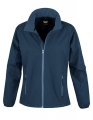 Damski Softshell Result Printable Soft Shell Jacket R231F Navy Navy.jpg