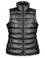 Bezrękawnik damski Result Ice Bird Padded Gilet RT193F Black.jpg