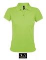 Koszulka polo damska Sol's Women´s Polo Shirt Prime 00573 Apple Green.jpg