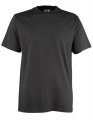 Koszulka t-shirt Tee Jays Basic Tee Dark Grey.jpg