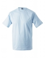 Koszula t-shirt męska James Nicholson Workwear-T Men Light Blue.jpg
