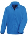 Męski polar firmowy Result Fashion Fit Outdoor Fleece R220M Electric Blue.jpg