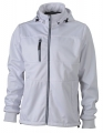 Męski Softshell James Nicholson Maritime Jacket JN1078 White White Navy.jpg