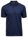 Koszulka polo męska Tee Jays Luxury Stretch Polo 1405 Denim.jpg