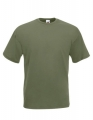 Koszulka t-shirt męska Fruit of The Loom Valueweight T 61-036-0 Classic Olive.jpg