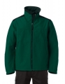 Kurtka robocza Russell Workwear Soft Shell R-018M-0 Bottle Green.jpg