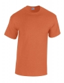 Koszulka t-shirt reklamowa męska Gildan Heavy Cotton™ T-Shirt 5000 Antique Orange (Heather).jpg