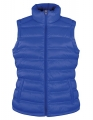 Bezrękawnik damski Result Ice Bird Padded Gilet RT193F Royal.jpg