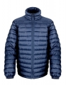 Kurtka pikowana męska Result Ice Bird Padded Jacket Navy.jpg