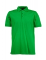 Koszulka polo męska Tee Jays Luxury Stretch Polo 1405 Spring Green.jpg