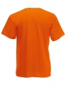Koszulka t-shirt męska Fruit of The Loom Valueweight T 61-036-0 OrangeB.jpg