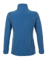 Polar damski Sol's Micro Fleece Zipped Jacket Nova Women 00587 State Blue GreyB.jpg
