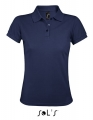 Koszulka polo damska Sol's Women´s Polo Shirt Prime 00573 French Navy.jpg
