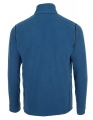 Polar męski Sol's Micro Fleece Zipped Jacket Nova Men 00586 State Blue GreyB.jpg