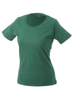 Koszulka t-shirt damska James Nicholson Workwear T-Women