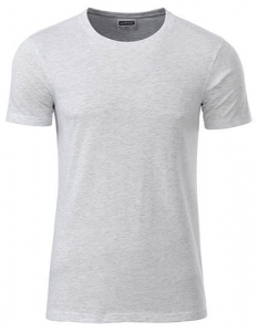 Koszulka t-shirt męska James Nicholson Men's Basic-T