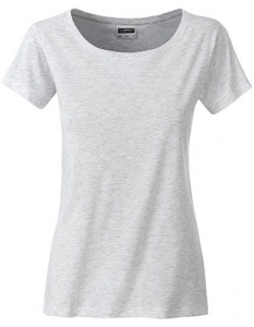 Koszulka t-shirt damska James Nicholson Ladies Basic-T