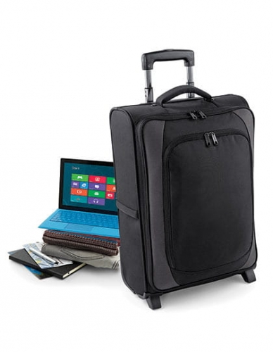 Torba podróżna na laptopa i dokumenty Tungsten™ Business Traveller.jpg
