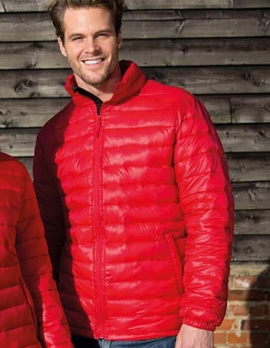 Kurtka pikowana męska Result Ice Bird Padded Jacket.jpg